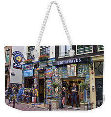 The Bulldog Coffee Shop - Amsterdam Weekender Tote Bag