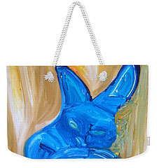 The Cat Camelion  Weekender Tote Bag