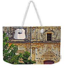The Cathedral Of Leon Weekender Tote Bag