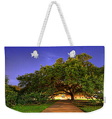 The Century Tree Weekender Tote Bag