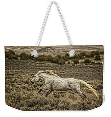 The Chaperone Weekender Tote Bag