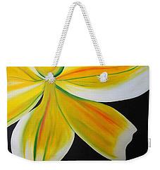 The Charm Weekender Tote Bag