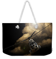 The Cloud Weekender Tote Bag