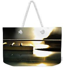 The Color Of Music Weekender Tote Bag
