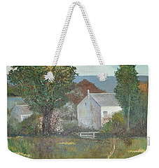 The Country House Weekender Tote Bag