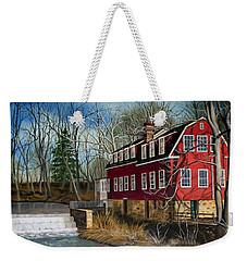 The Cranford Mill Weekender Tote Bag
