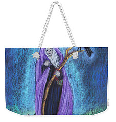 The Crone Weekender Tote Bag