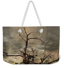 The Crow Tree Weekender Tote Bag