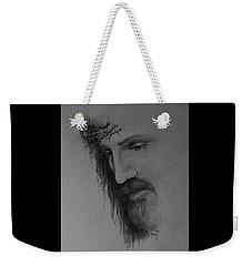 The Crown Weekender Tote Bag