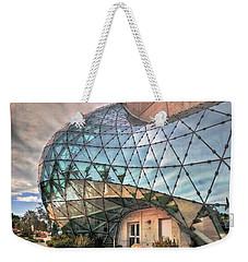 The Dali Museum St Petersburg Weekender Tote Bag