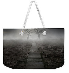 The Dark Land Weekender Tote Bag