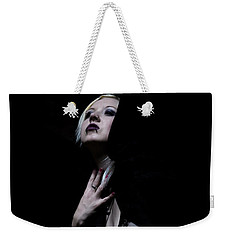The Dark Witch Weekender Tote Bag