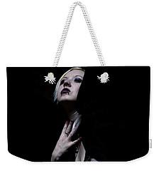 The Dark Witch Weekender Tote Bag