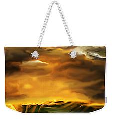 The Desertland Weekender Tote Bag