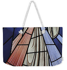 The Divine Mercy Weekender Tote Bag