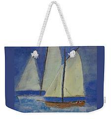The Doreen Weekender Tote Bag