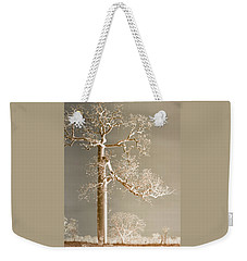 The Dreaming Tree Weekender Tote Bag by Holly Kempe