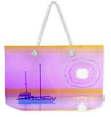 The Drifters Dream Weekender Tote Bag