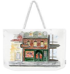 The Ear Inn Weekender Tote Bag