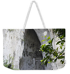 The Ear Of Dionysius Weekender Tote Bag