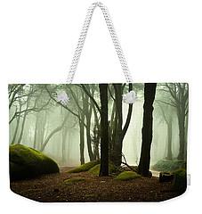 The Elf World Weekender Tote Bag
