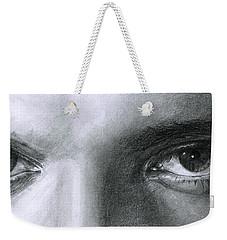 The Eyes Of The King Weekender Tote Bag