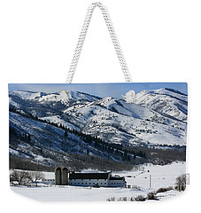 The Farm Weekender Tote Bag