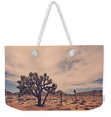 The Feeling Of Freedom Weekender Tote Bag by Laurie Search
