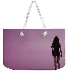 Entering A New Dimension  Weekender Tote Bag