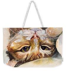 The Flirt Weekender Tote Bag