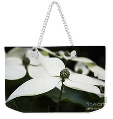 The Floret Weekender Tote Bag