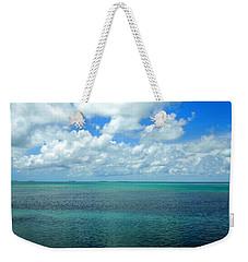 The Florida Keys Weekender Tote Bag