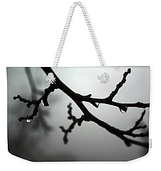 The Foggiest Idea Weekender Tote Bag