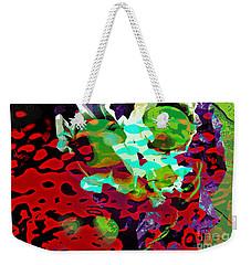 The Forbidden Fruit Weekender Tote Bag