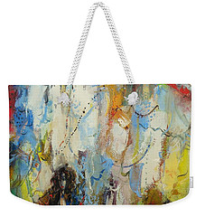 The Fornicatress  Weekender Tote Bag