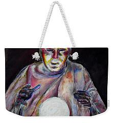 The Fortune Teller Weekender Tote Bag