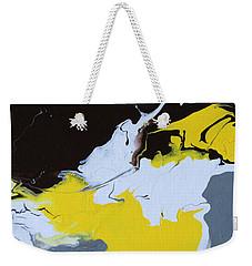 The Free Spirit 2  Weekender Tote Bag