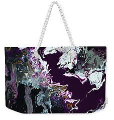 The Free Spirit 4 Weekender Tote Bag