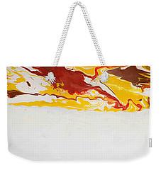 The Free Spirit 5 Weekender Tote Bag