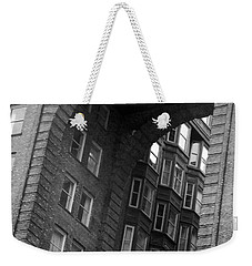 The Fulton Building Weekender Tote Bag