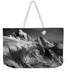 The Gathering Storm Weekender Tote Bag