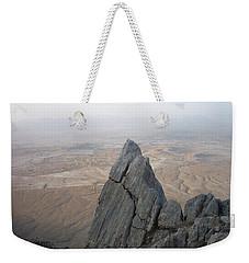 The Ghar Weekender Tote Bag