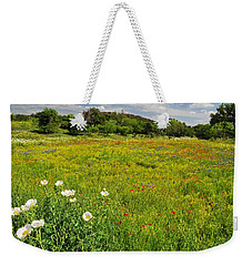 The Glory Of Spring Weekender Tote Bag