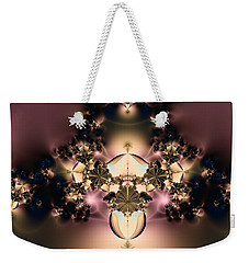 The Glow Within Weekender Tote Bag