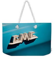 The Gmc Weekender Tote Bag