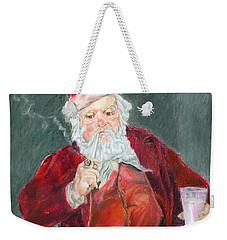 The Good Milk Weekender Tote Bag
