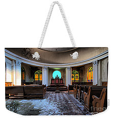 The Grand Geometrician Of The Universe Weekender Tote Bag