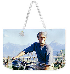 The Great Escape Weekender Tote Bag