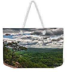 The Great Valley Weekender Tote Bag