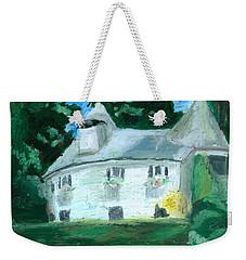 The Guest House Weekender Tote Bag